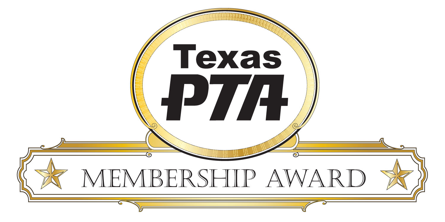 Texas PTA Membership Award