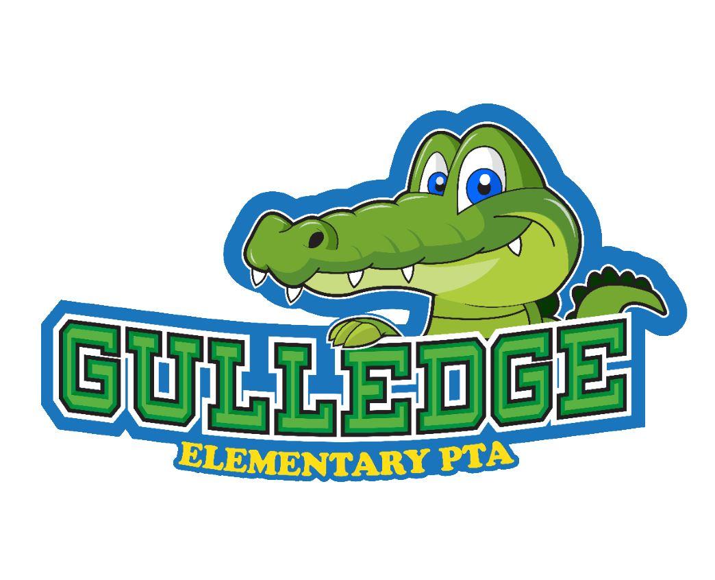 Gulledge PTA logo